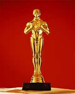 Ann F - 2013 Champion - 7th Annual Marlovits Academy Award Pool