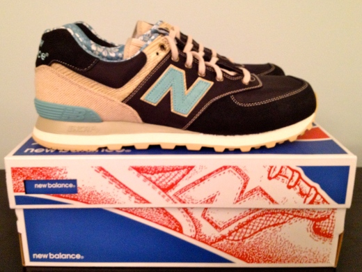 New Balance Surfer 574